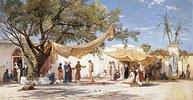 Der Slavenmarkt