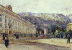 Burg, Innsbruck