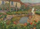 Mein Haus und mein Garten (Ma Maison et mon Jardin)