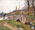 Die kleine Brücke (Le Petit Pont)