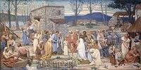 Die Kindheit der heiligen Genoveva von Paris (L'Enfance de Sainte Geneviève)