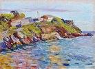 Bucht von Rapallo