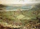 Die spanischen und die kaiserlichen Truppen werden durch die Franzosen und Savoyen bei Valenza am Po besiegt
