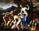 Die Gottwerdung des Aeneas