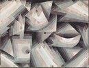 Kristall-Stufung