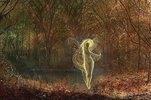 Herbst - 'Dame Autumn Hath a Mournful Face' - Alte Ballade