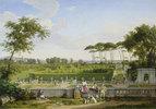 Park der Villa Pamphili