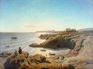 Küste bei Syrakus