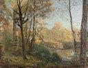 Herbst am Tachensee