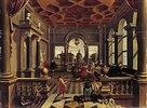 Der reiche Mann und Lazarus