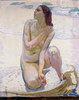 Venus in der Muschel