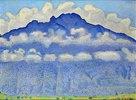 Die Schynige Platte (Landschaft im Berner Oberland)