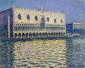 Dogenpalast (Le Palais ducal), Venedig