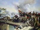 Die Schlacht an der Brücke von Arcole