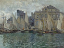 Das Museum von Le Havre