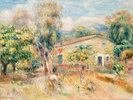 Landhaus (Les Collettes), Cagnes-sur-Mer