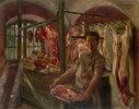 Schlachterladen in Schäftlarn
