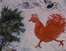 Der rote Hahn