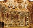 Spiegelsaal in der Würzburger Residenz