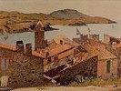 Rote Dächer (Collioure)