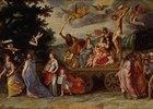 Der Triumph der katholischen Kirche (VI.)