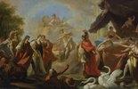 Beilager des Kurfürsten Johann Wilhelm von der Pfalz