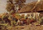 Bauerngarten. 1910(?)