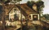 Das Wirtshaus St.Michel