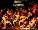 Das goldene Zeitalter (Bacchanal)