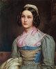 Helene Sedlmayr. Aus der Schönheitengalerie König Ludwigs I. von Bayern