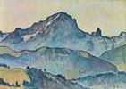 Le Grand Muveran (Berner Alpen)