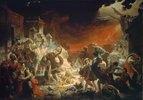 Der letzte Tag von Pompeji