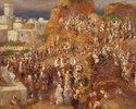 Arabisches Fest