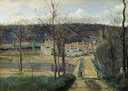 Ville-d'Avray (Les maisons Cabassud)