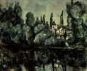 Am Ufer der Marne