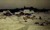 Winter im Dorf (Imogenzy)