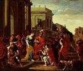 Die Enthaltsamkeit des Scipio