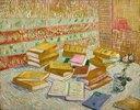 Die gelben Bücher
