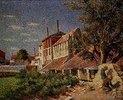 Les Tanneries (Bievre)