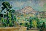 Montagne Sainte-Victoire, c