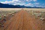 Namibia, Farmweg