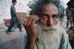Sindh Pakistan Sufimusiker