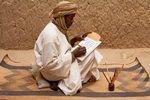 Afrika Mali Timbuktu