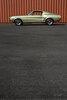 68er Mustang Fastback