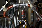 Cycle Style.<p>A 1970 Hetchins Spyder single-speed
