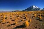 Licancabur volcan,Atacama,Chile