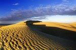 Aupori Peninsula, Te Paki sand dunes, Northland, North Island, Neuseeland