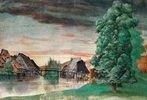 Die Weidenmühle