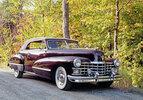 1947 Cadillac Convertible