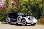 1938er Packard Super Eight